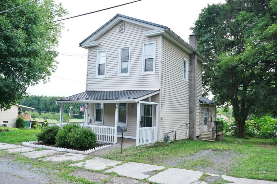 40 S MAIN Street, Watsontown, PA 17777