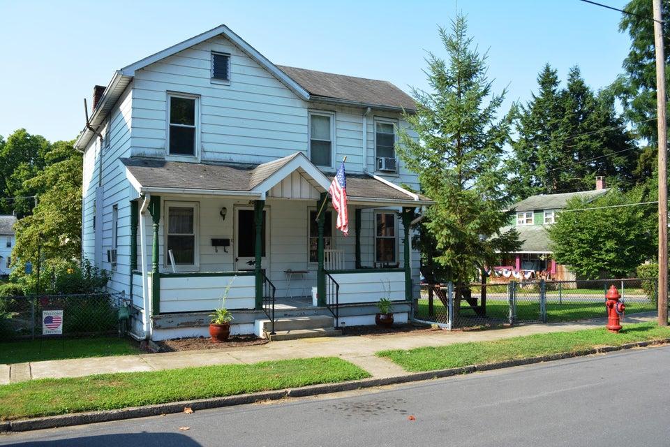 204 PARK Avenue, Milton, PA 17847