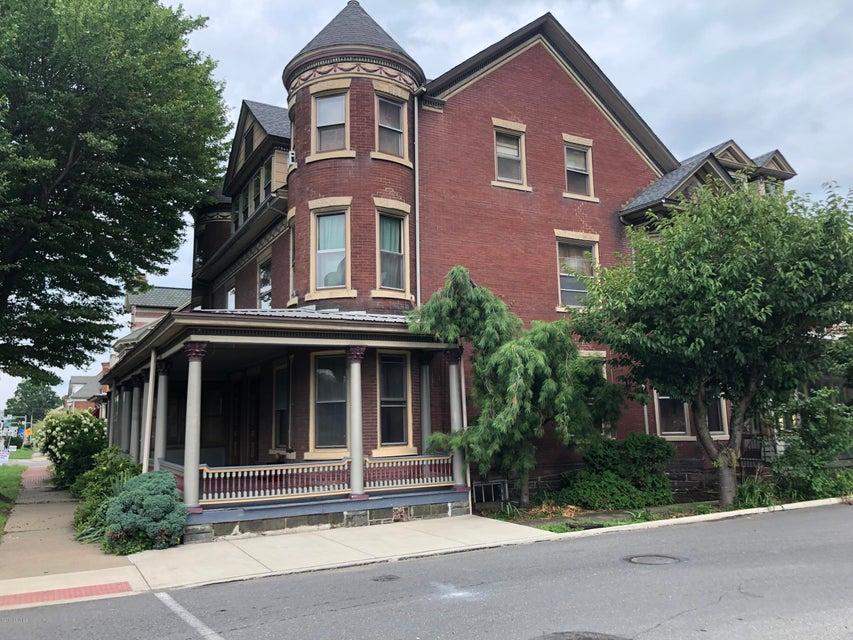 120 S FRONT APT. 1 Street, Sunbury, PA 17801