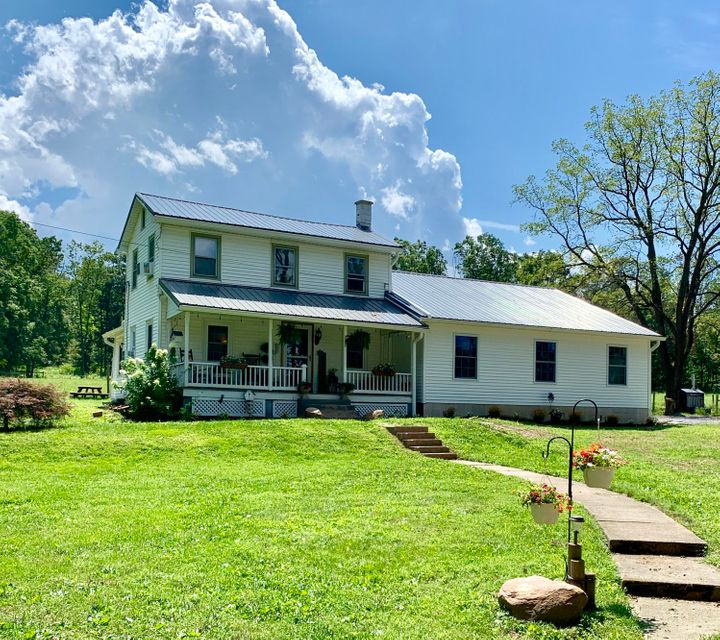 511 LIBERTY VALLEY Road, Danville, PA 17821