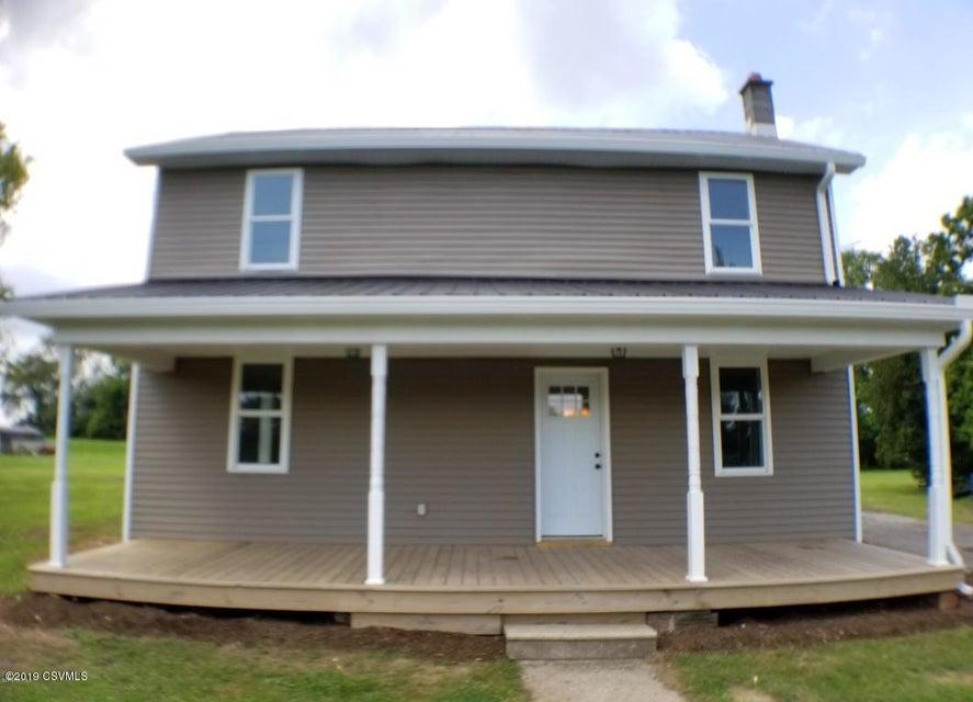 1265 MOORE Drive, Watsontown, PA 17777