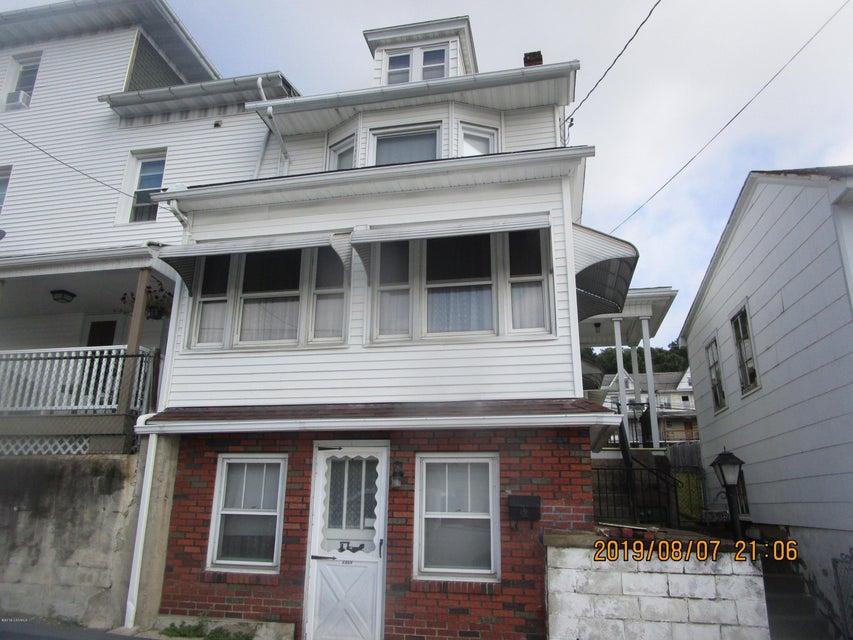 1339 W WATER Street, Coal Township, PA 17866