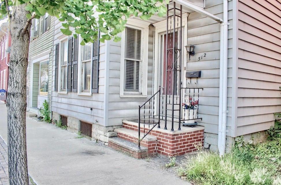 312 CHESTNUT Street, Mifflinburg, PA 17844