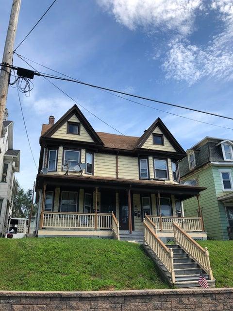 1262 MARKET Street, Sunbury, PA 17801