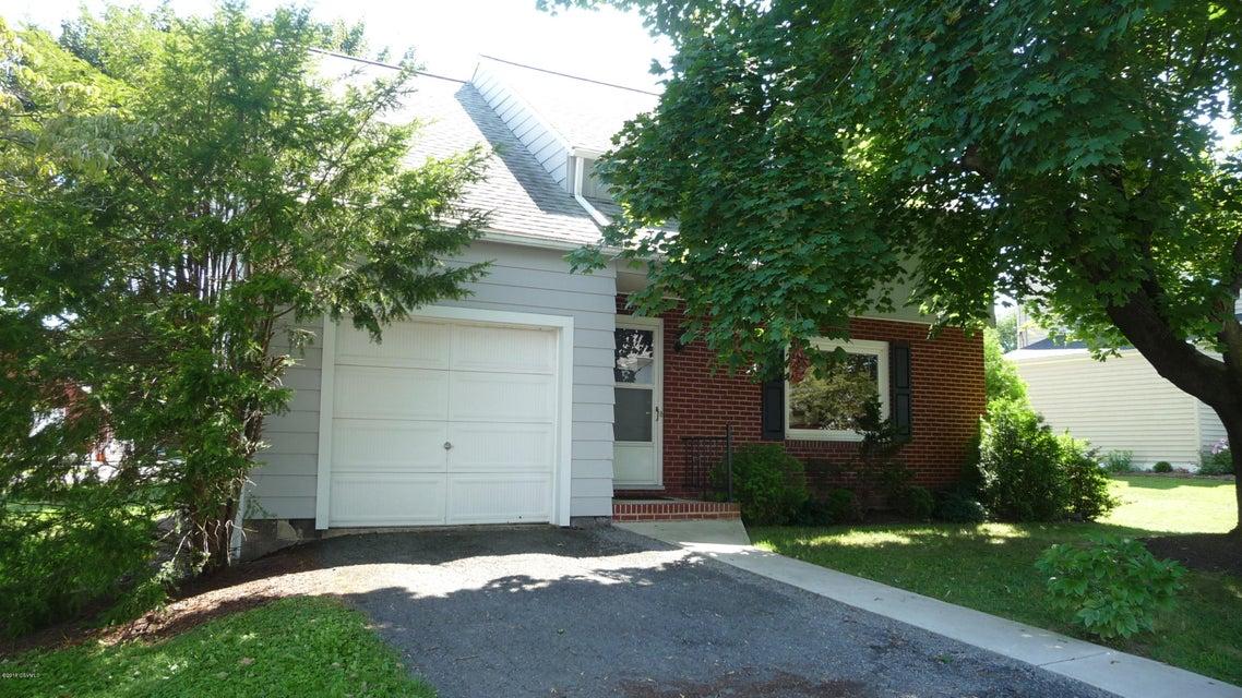 220 S 15TH Street, Lewisburg, PA 17837