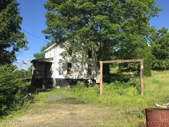 1789 MCCOYSVILLE Road, Honey Grove, PA 17035
