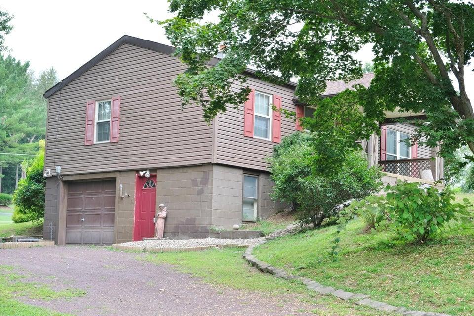 86 PINE RIDGE Road, Lewisburg, PA 17837