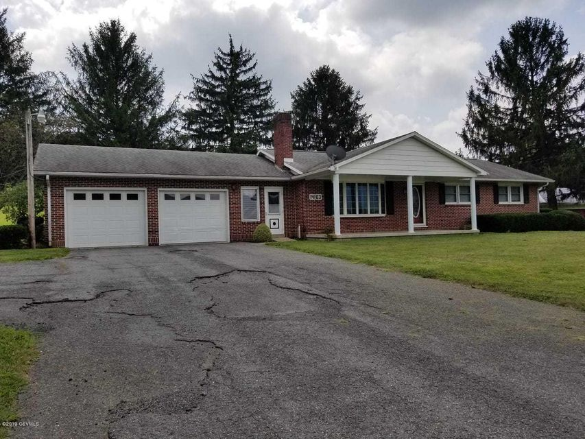 14183 ROUTE 35 Highway, Richfield, PA 17086