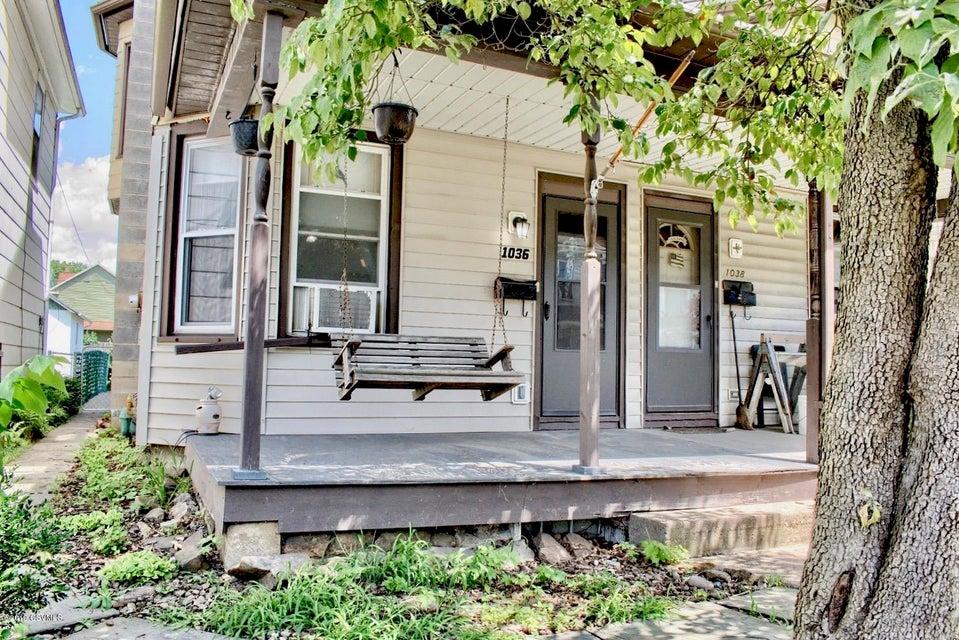 1036 REAGAN Street, Sunbury, PA 17801