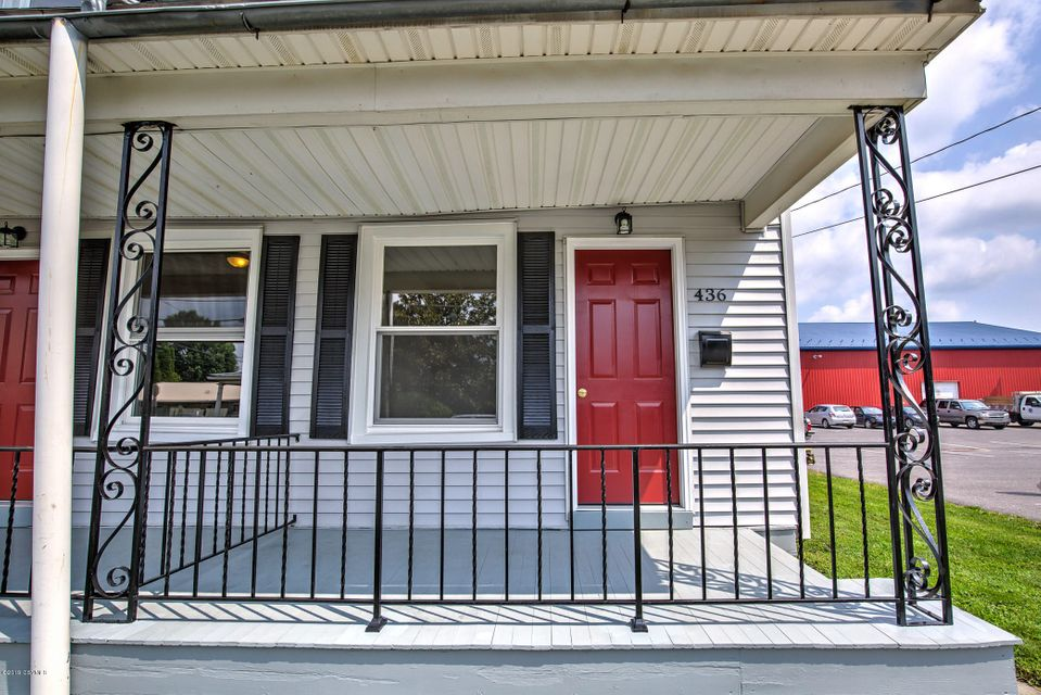 436 WALNUT Street, Sunbury, PA 17801