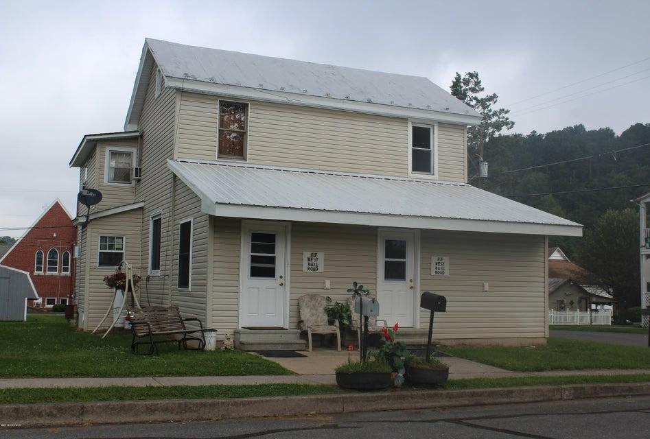 11-13 W RAILROAD Street, McClure, PA 17841