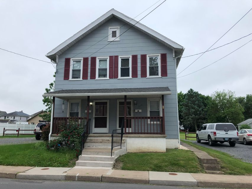 354 CAMERON Avenue, Milton, PA 17847