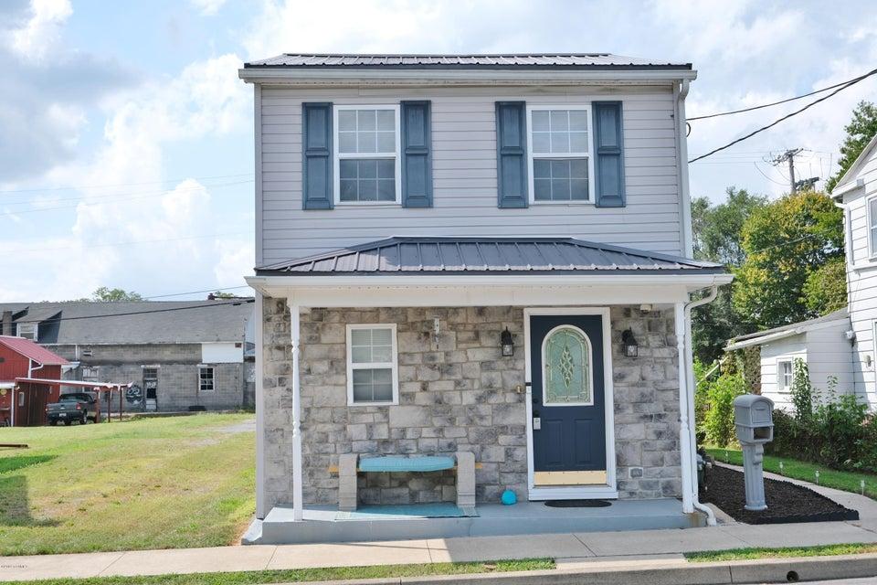 310 N WATER Street, Selinsgrove, PA 17870