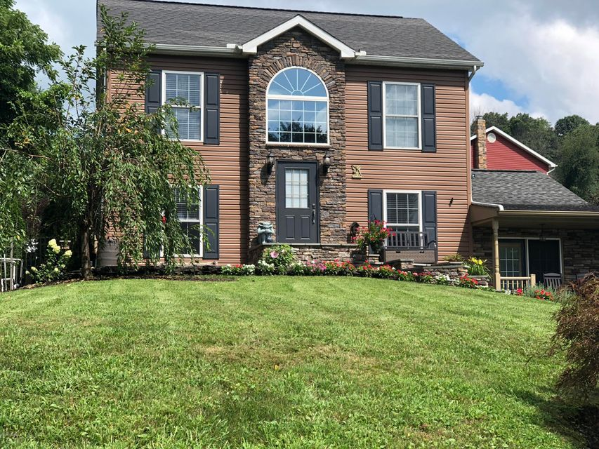 769 OLD DANVILLE Highway, Northumberland, PA 17857