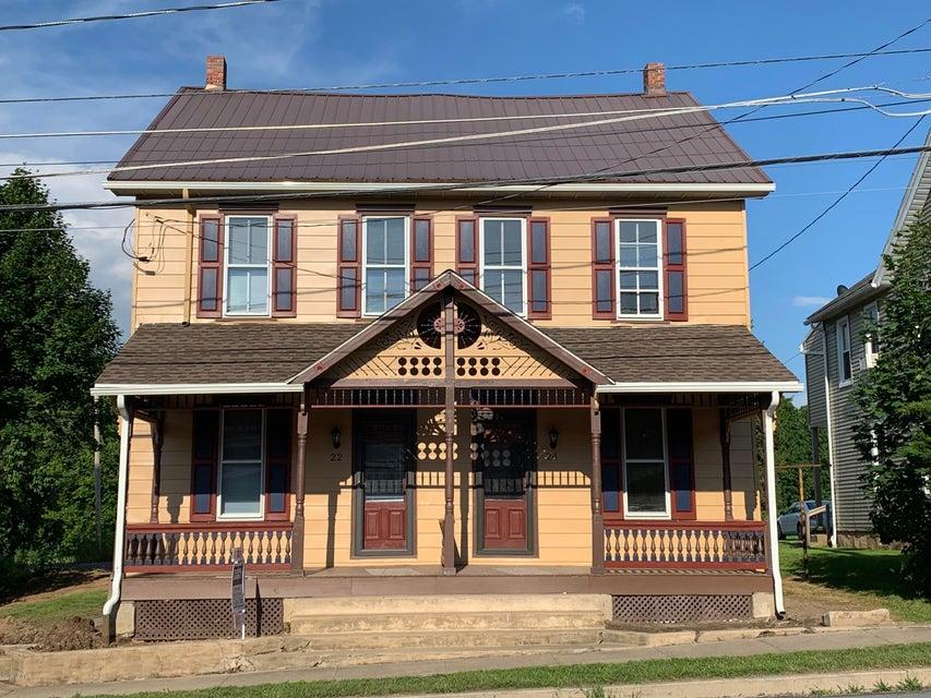 24 S 3RD Street, West Milton, PA 17886