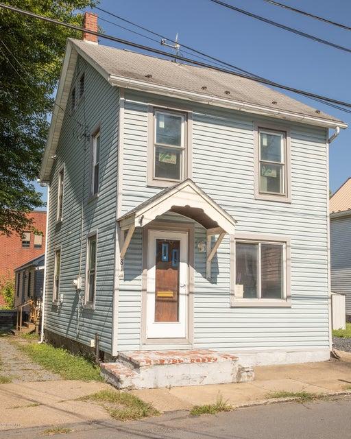 81 N 8TH Street, Sunbury, PA 17801