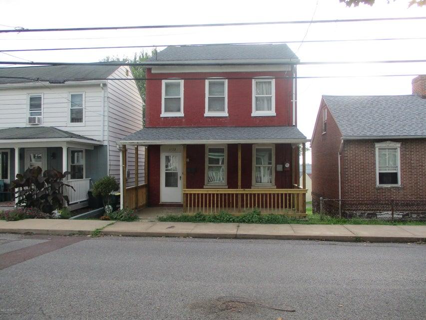 1133 UPPER MULBERRY Street, Danville, PA 17821