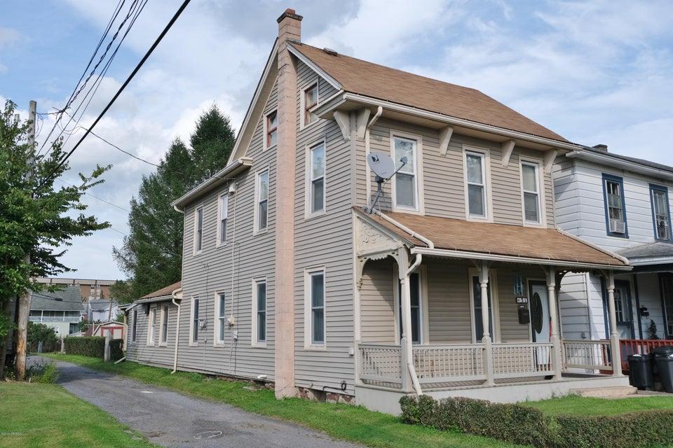 31 APPLE Street, Milton, PA 17847