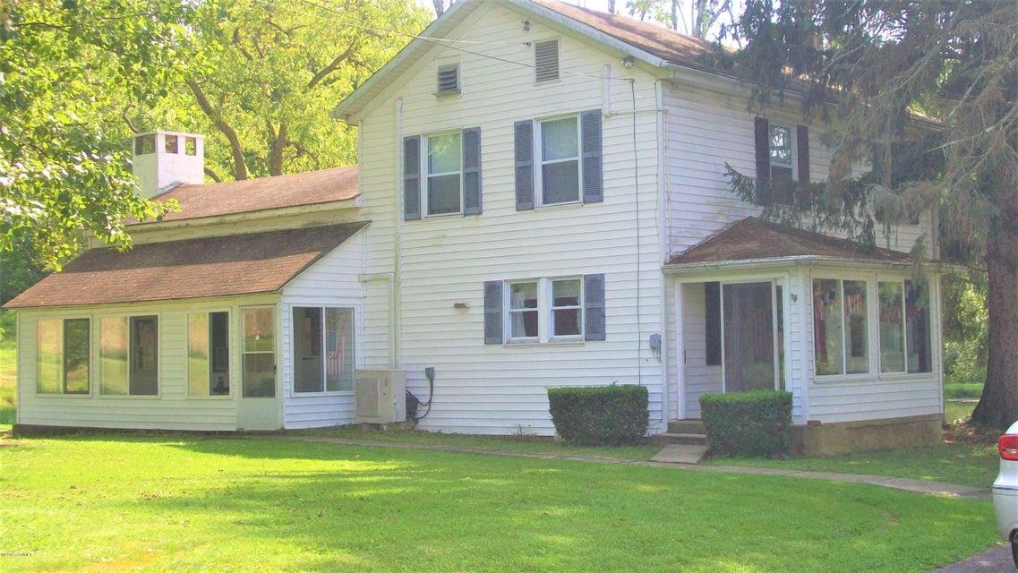 398 ZENITH Road, Nescopeck, PA 18635