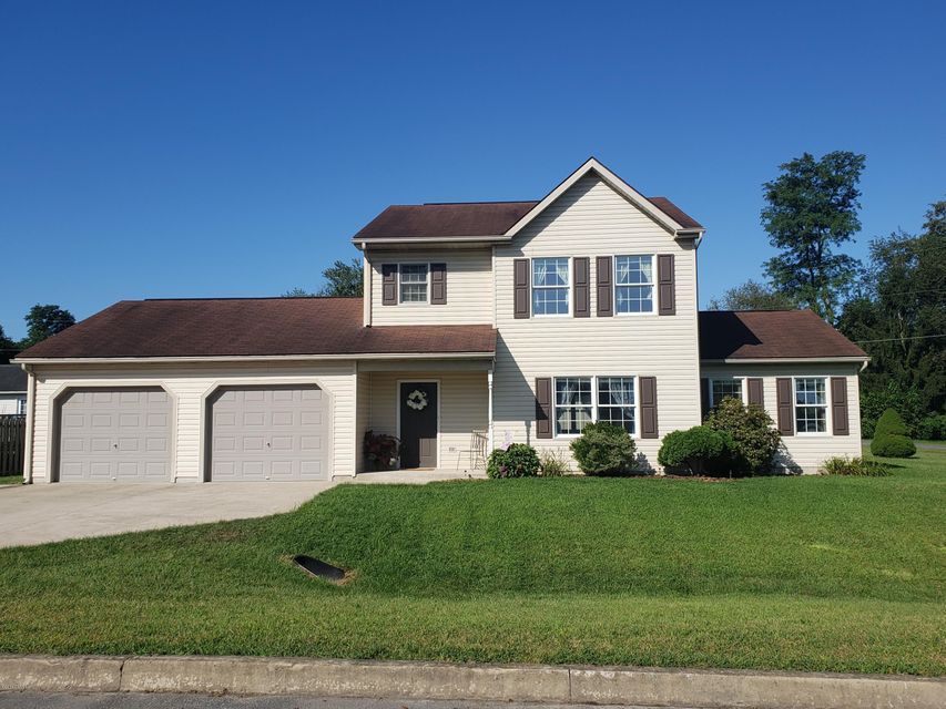 125 REMLEY Lane, Watsontown, PA 17777