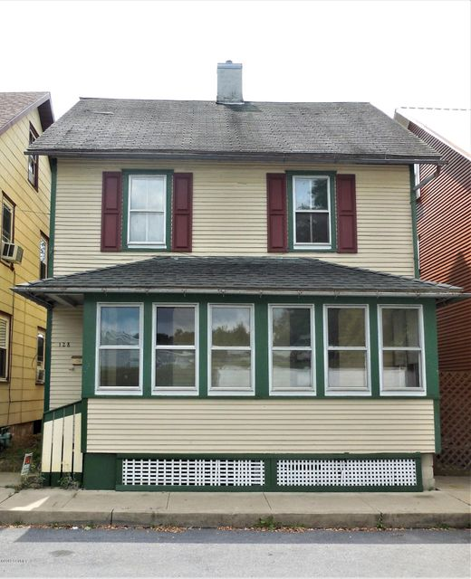 128 UPPER MARKET Street, Milton, PA 17847