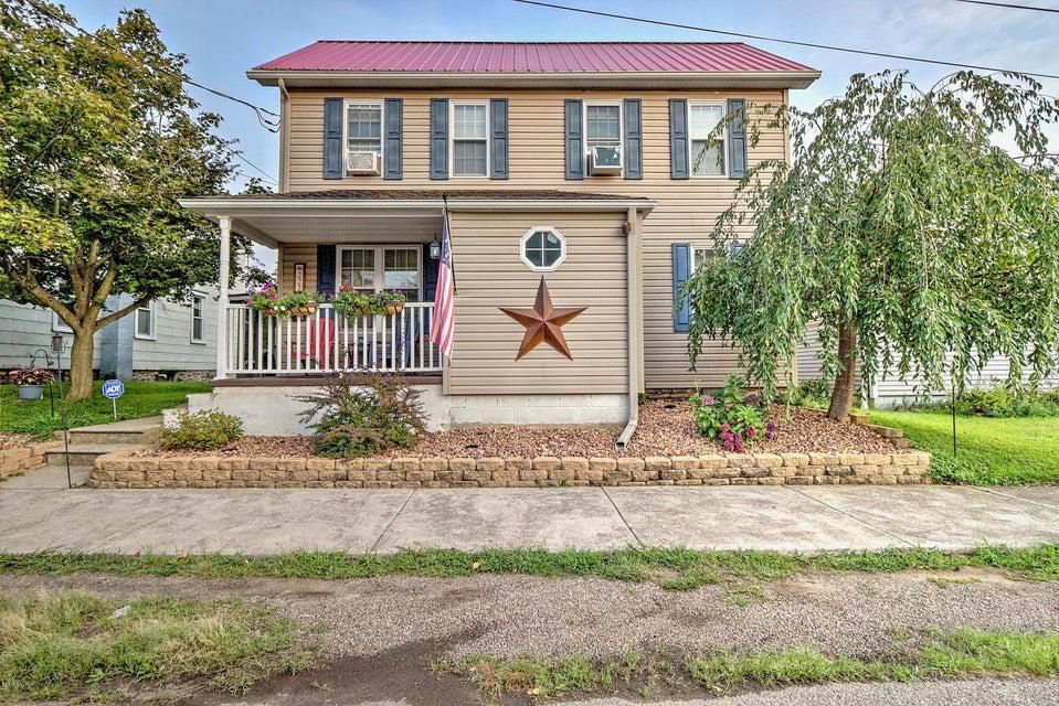 222 E 14TH Street, Berwick, PA 18603