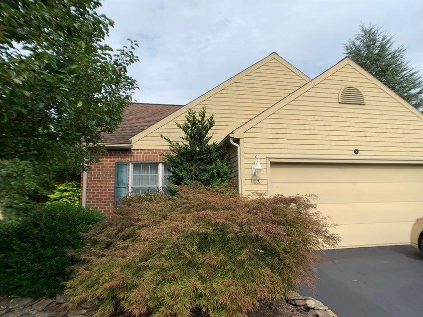 153 VICTORIA Lane, Lewisburg, PA 17837