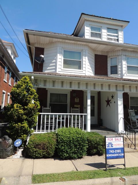 210 W SNYDER Street, Selinsgrove, PA 17870
