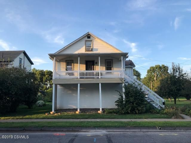 314 E CHESTNUT Street, Selinsgrove, PA 17870