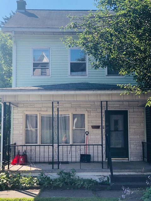 514 CATAWISSA Avenue, Sunbury, PA 17801