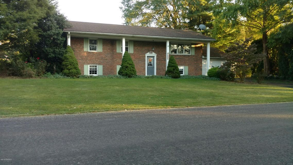 801 CRESTVIEW Road, Mifflinburg, PA 17844