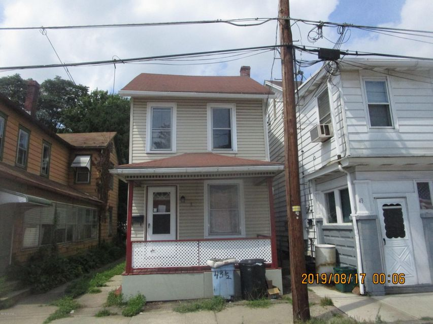 41-41.5 N 8TH Street, Sunbury, PA 17801