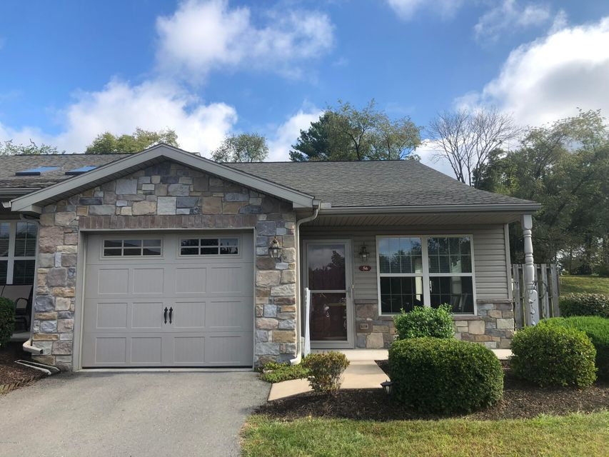 56 N OAKWOOD Lane, Selinsgrove, PA 17870