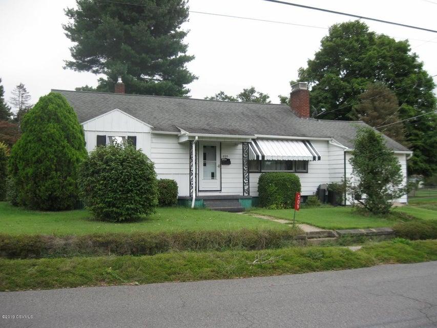 509 S TURBOT Avenue, Milton, PA 17847