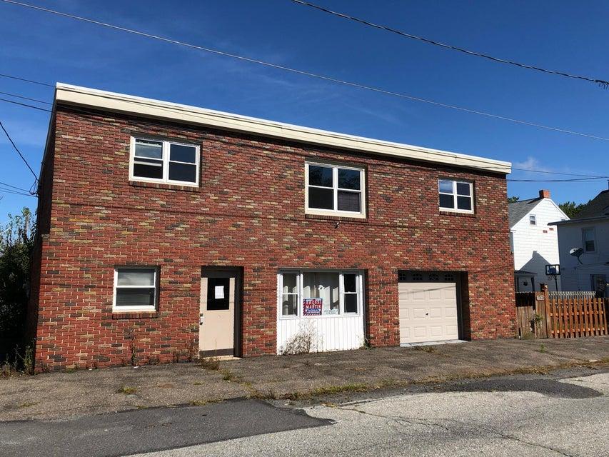217 W WASHINGTON Street, Frackville, PA 17931