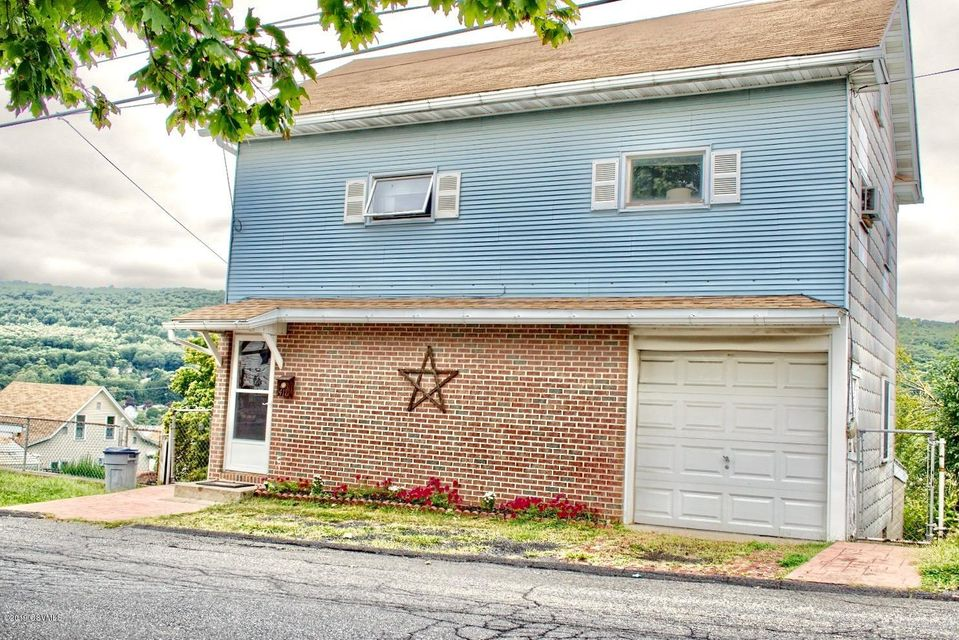 1411 W STATE Street, Coal Township, PA 17866