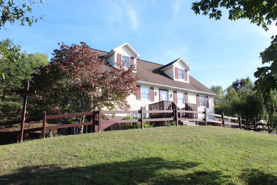 3140 KISSIMMEE Road, Middleburg, PA 17842
