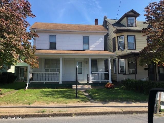 1032 REAGAN Street, Sunbury, PA 17801