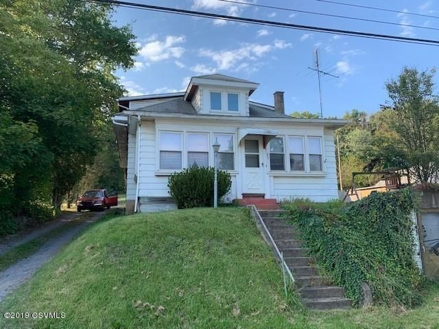 653 OLD DANVILLE Highway, Northumberland, PA 17857
