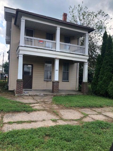 213 WALNUT APT. 3 Street, Sunbury, PA 17801
