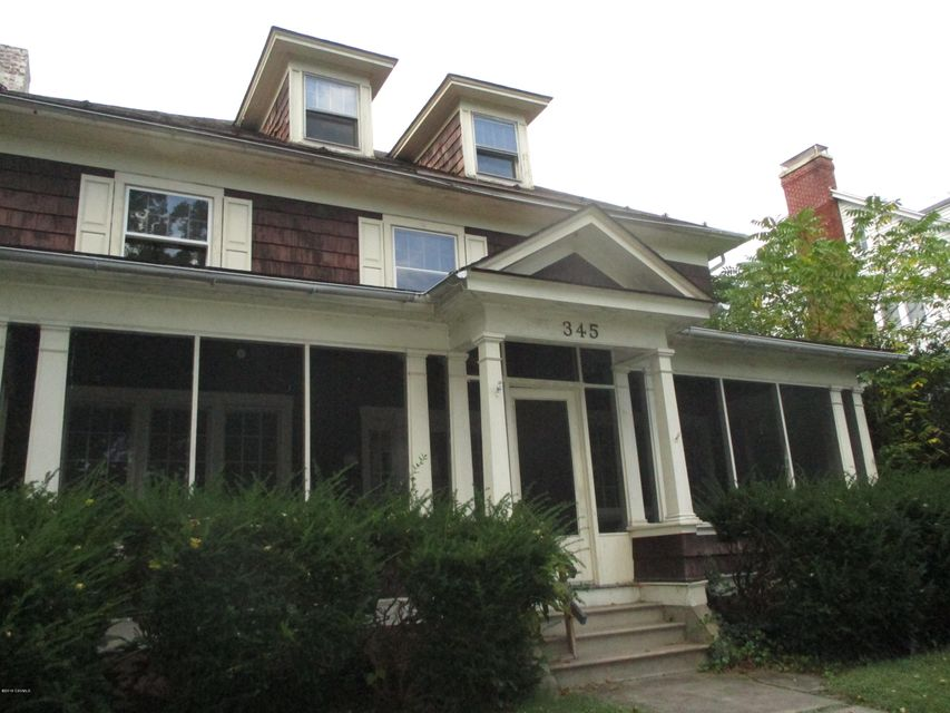 345 BROADWAY Street, Milton, PA 17847