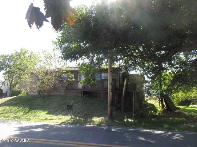 1267 JOHNSON MILL Road, Lewisburg, PA 17837