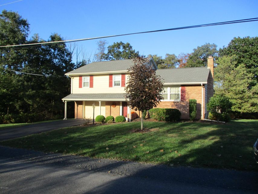 164 PARKVIEW Road, Elysburg, PA 17824