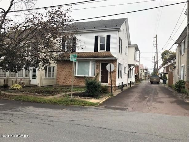 133-135 RACE Street, Sunbury, PA 17801
