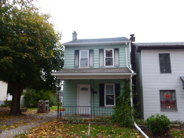 1273 ASH Street, Danville, PA 17821
