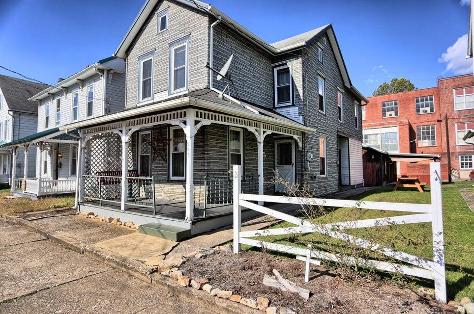 257 HEPBURN Street, Milton, PA 17847
