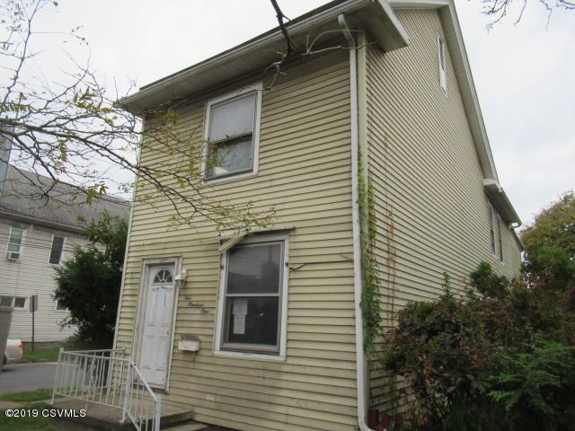 501 N 4TH Street, Sunbury, PA 17801