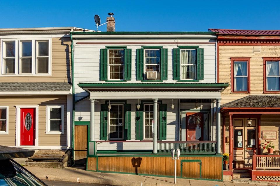 222 MILL Street, Danville, PA 17821