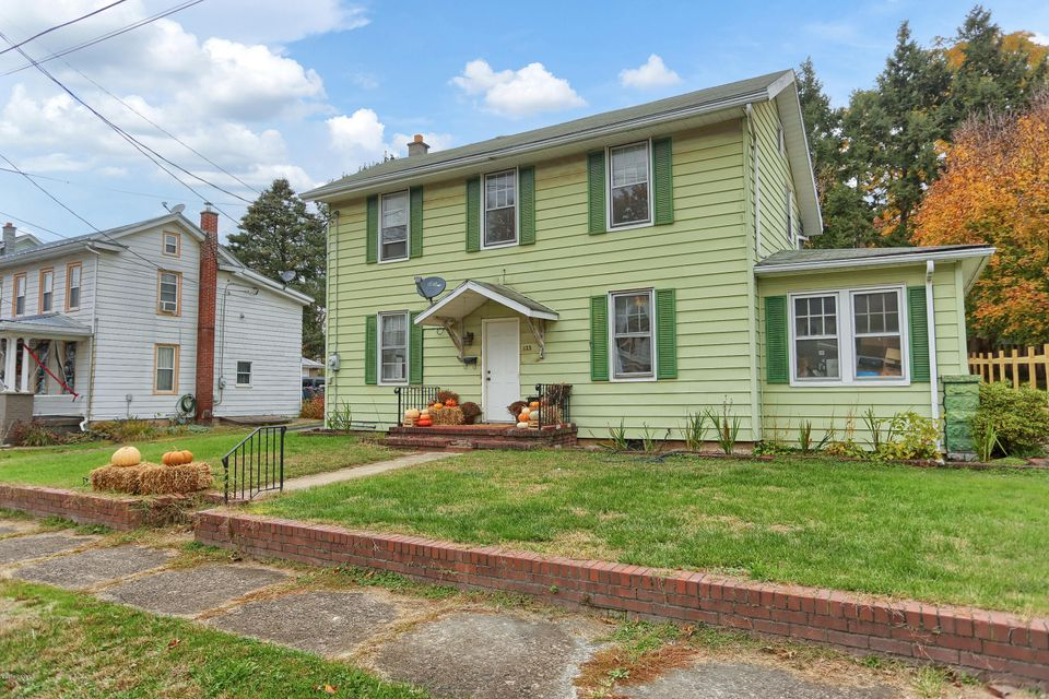 133 LOCUST Street, Milton, PA 17847