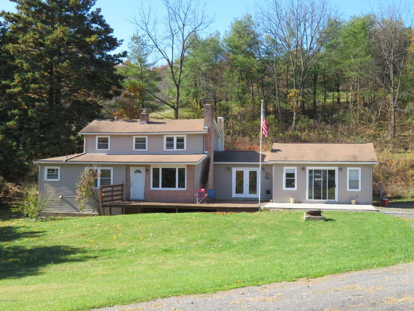 434 MYERS Lane, Julian, PA 16844